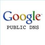 Gogole Public DNS 150x150