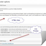 LinkBack to Article In Feeds with RSS Footer WordPress Plugin