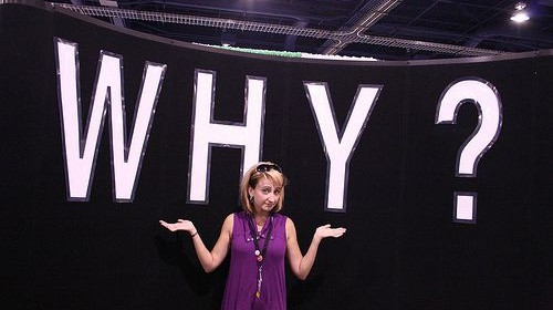 Why People Blog?