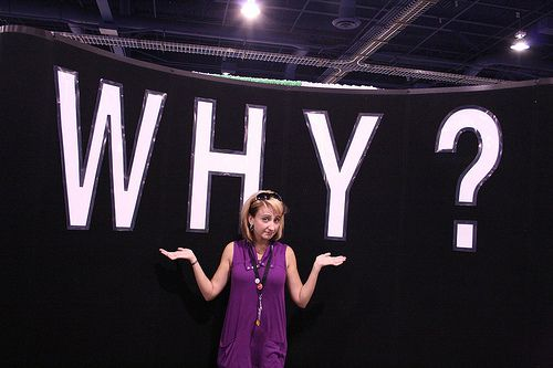 why people blog Why People Blog?