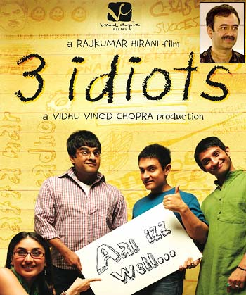 3 idiots lesson for bloggers 4 things Bloggers Should Learn from 3 Idiots Movie