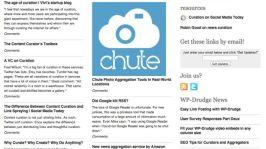 Aggregator WordPress Theme : Create  News Aggregation Site