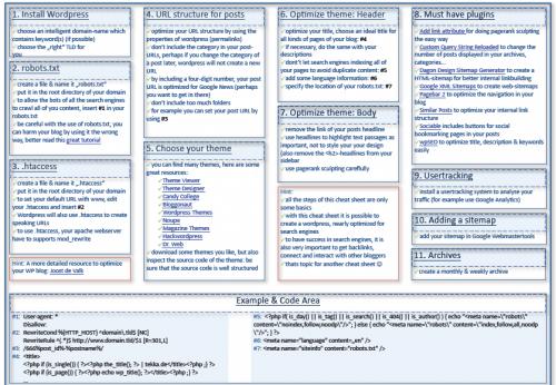windows 10 cheat sheet pdf