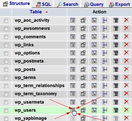 How To Change Wordpress Default 'Admin