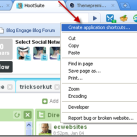 HootSuite on Desktop: Using Google Chrome