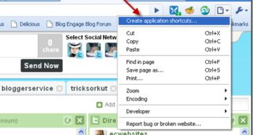 HootSuite on Desktop: Using Google Chrome