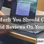 How Much You Should Charge For Paid Reviews On Your Blog?