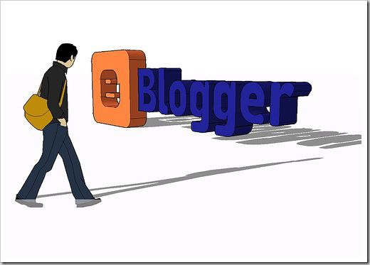 blogger 8 Important Advice For Professional Bloggers