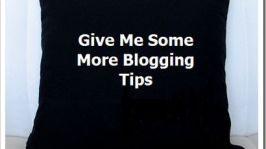 Here Is The Ultimate Idiot's Guide To Blogging