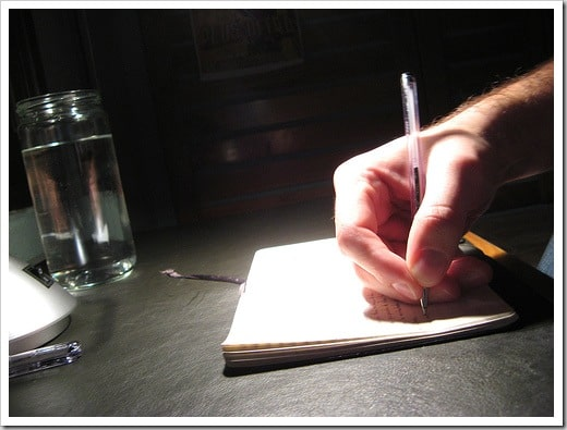 writing 10 Tips To Improve Your Writing Skill