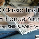 Improve Writing Skills 150x150