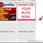 How to Buy advertisements using Buysellads
