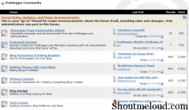 5 Secrets to Promote Your Site Via Forum