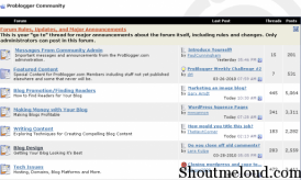 5 Secrets to Promote Your Site Via Forum