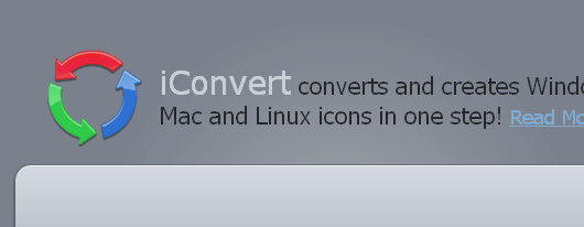 iconvert Huge List of 35 Free Online Tools to Create Favicon