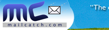 mailcatch Best Free Disposable Email Providers List