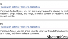 Facebook Notes: How to Auto Publish Blogger to Facebook