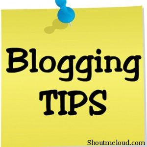 Blogging Tips 300x300 What is Blogging All About?