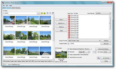 FastTone Image resizer 3 Softwares to Compress and Resize Images for your blog