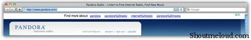 hotspot ads How to Access Pandora Radio Outside US : Hotspot shield