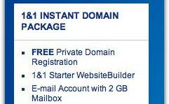 How to Transfer 1and1 Domain after One Year