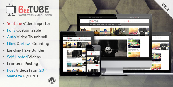 Best Video WordPress Themes: Modern & Elegants