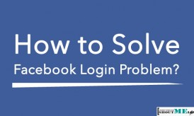 How to Solve Facebook Login Problem?