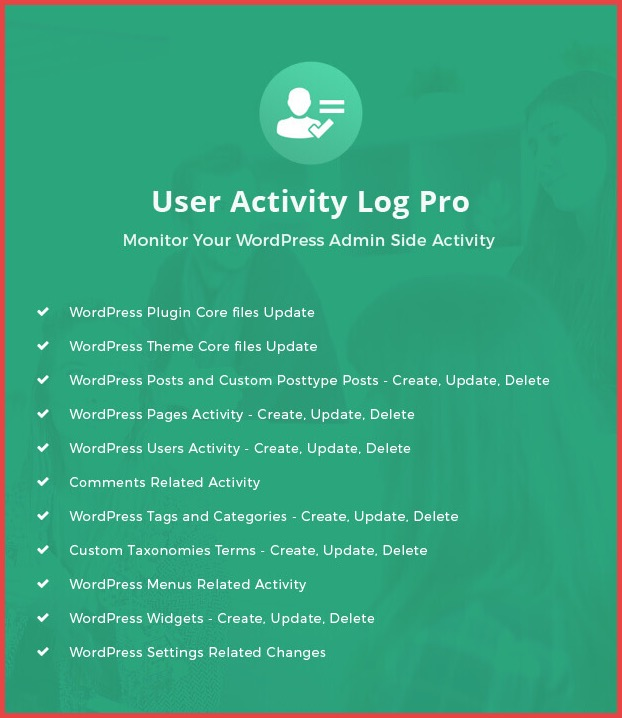 User-Activity-log-pro-WordPress
