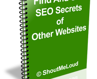 Find And Use SEO Secrets of Other Websites