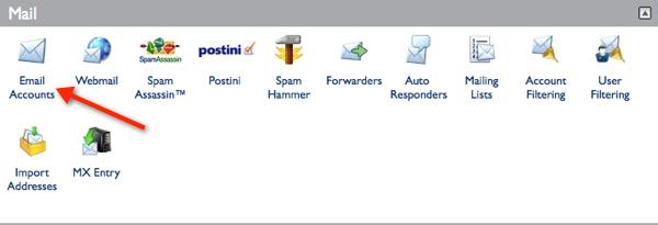 free Email address