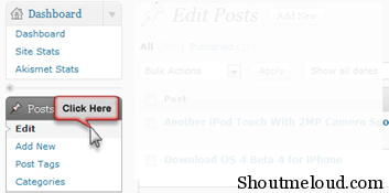 image thumb3 [Tutorial] How to add Featured Post Slider in Thesis Wordpress Theme