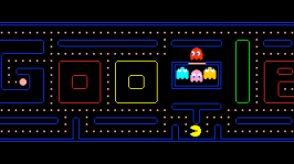 Script: How to Embed PacMan Google Doodle In Your Own Website