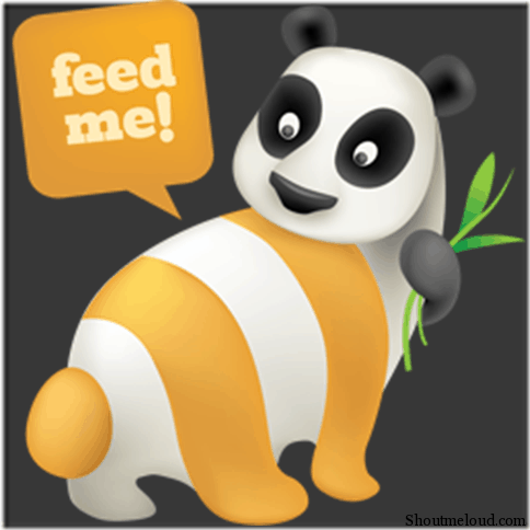 panda thumb 5 Reasons Why Readers Unsubscribe from Blog