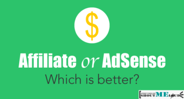 Affiliate or AdSense: Which Makes More Money?