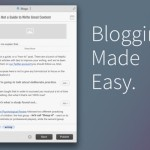 Blogo Blogging App for Mac 150x150