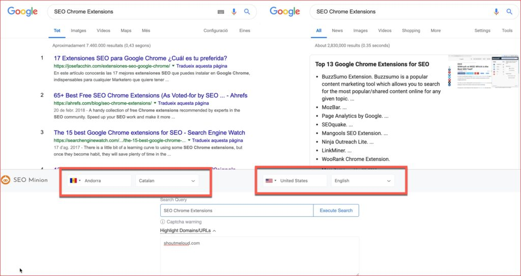 15 Best Seo Chrome Extensions Top Seo Addons For 2020