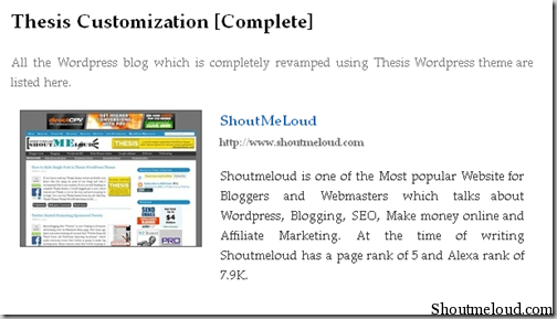 Finalportfolio thumb1 How to Configure Wordpress Portfolio Plugin: Wp Portfolio