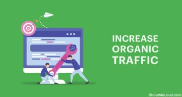 How To Increase Organic Traffic From Search Engine To Your Blog