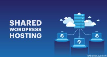 Why Shared WordPress Hosting is Idle For Your New Site?