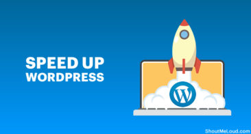 9+ Smart Ways To Speed up WordPress & Reduce Loading Time