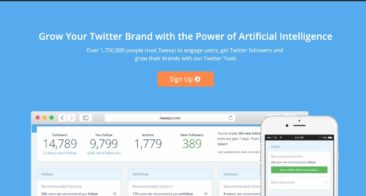 Tweepi: A Cool Twitter tool to manage your Followers