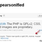 Thesis WordPress Theme is now Split GPL licensed