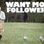 How to Make People Follow you in Twitter