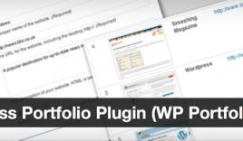How to Configure WordPress Portfolio Plugin: Wp-Portfolio