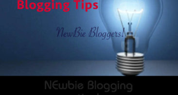 15 Brilliant Blogging Tips & Tricks for Newbie Bloggers
