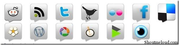 iconset7 thumb Popular Free Social Media icons Set to Spice Your Design