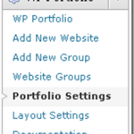 portfoliosettings thumb 150x150