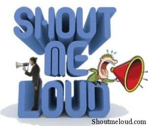 shoutmeloud1 How I Make Money With ShoutMeLoud