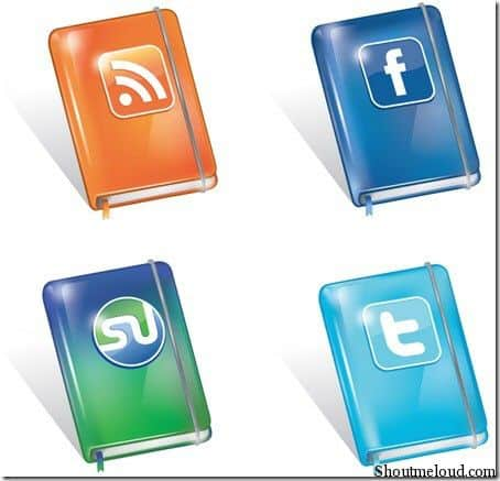 socialicons2 thumb Popular Free Social Media icons Set to Spice Your Design