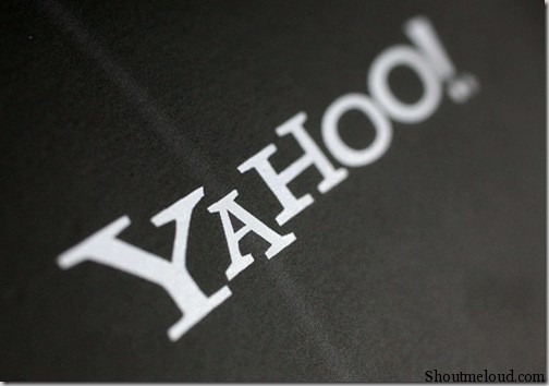 yahoo thumb [SEO] How to Submit your Wordpress Site to Yahoo Search Engine